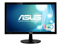 ASUS VS207D-P