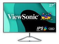 """ViewSonic VX2776-smhd - Monitor LED - 27"""" (27"""" visible)"""