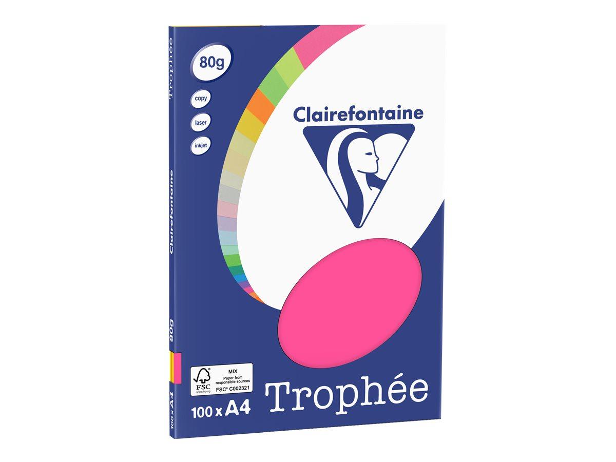 Clairefontaine TROPHEE - papier ordinaire - 100 feuille(s)