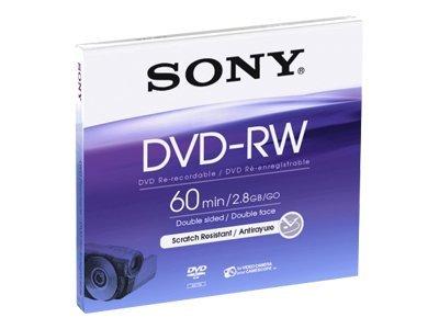 Sony DMW-60