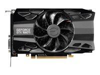 EVGA GeForce GTX 1660 Ti XC GAMING - Tarjeta gráfica - GF GTX 1660 Ti