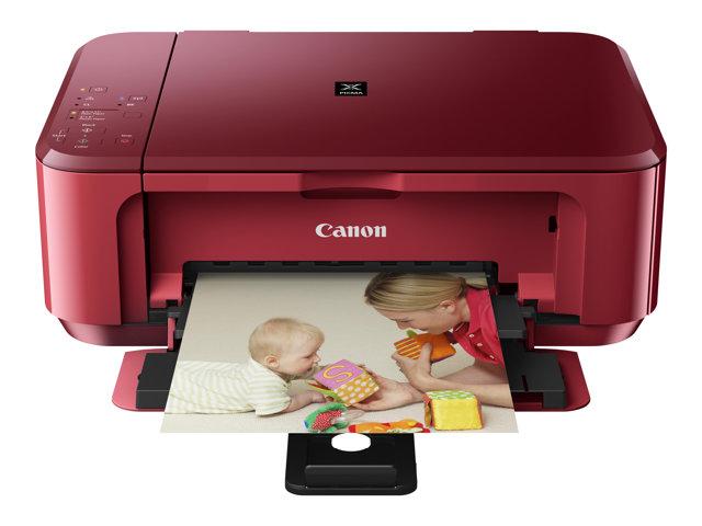 Image of Canon PIXMA MG3550 - multifunction printer ( colour )