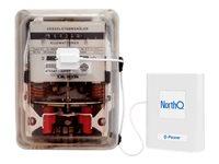 NorthQ Q-Power Strømmåler trådløs Z-Wave 868.42 MHz