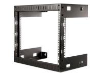 StarTech.com Racks et accessoires  RK812WALLO