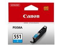 Canon Cartouches Jet d'encre d'origine 6509B001