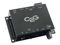 C2G Compact Amplifier with External Volume Control