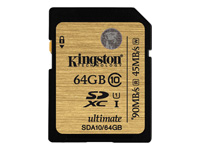 Kingston Options Kingston SDA10/64GB