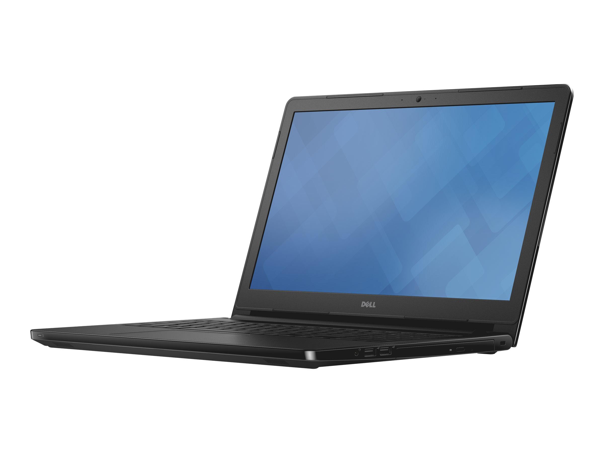 dell vostro 3558 ordinateur portable celeron 3215u 1 7 ghz 4 go ram 500 go hdd 15 6
