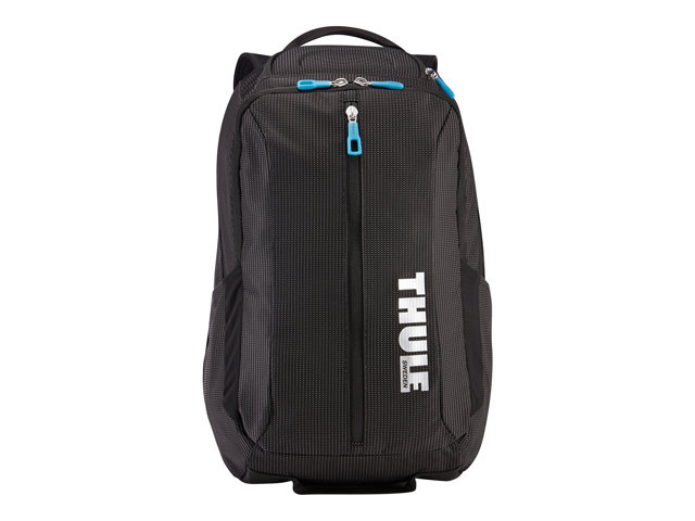 thule crossover sac dos pour ordinateur portable 15. Black Bedroom Furniture Sets. Home Design Ideas
