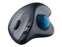 Logitech Wireless Trackball M570 - Trackball - laser