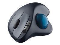 Logitech Wireless Trackball M570 - Bola de seguimiento - laser