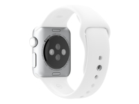 Apple 38mm Sport Band Urrem hvid for Watch (38 mm)