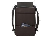 Lenovo Urban Backpack B810 by Targus - Notebook carrying backpack - 15.6