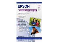 Epson Premium - papier photo brillant - 20 feuille(s)