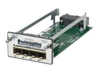 Cisco Options Cisco C3KX-NM-1G=