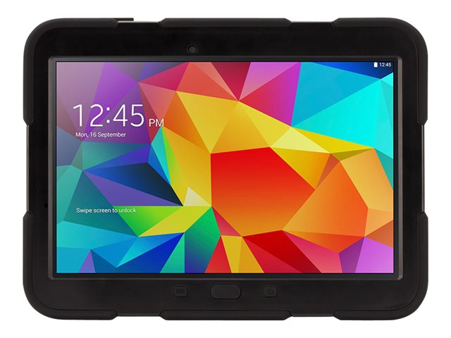 Image of Griffin Survivor - protective case for tablet
