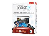 Toast Titanium