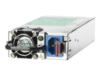 HP Common Slot Platinum Power Supply Kit
