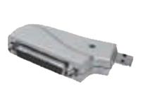 MCAD Convertisseurs Adaptateurs/Hub Convertisseur USB Firewire 040845