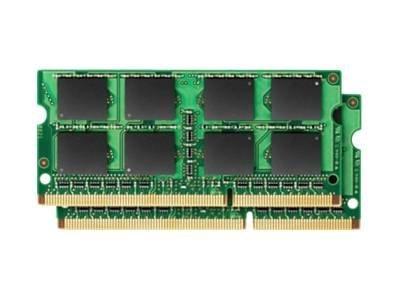 Apple - DDR3 - 4 GB: 2 x 2 GB - SO DIMM de 204 espigas