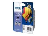 EPSON  T019 Twin PackC13T01940210