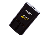 Monster Power Outlets To Go 200 Global Adapter