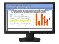 "HP V194 - LED monitor - 18.5"" (18.5"" viewable)"