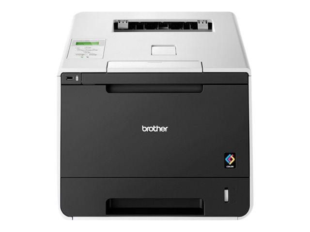 Image of Brother HL-L8250CDN - printer - colour - laser