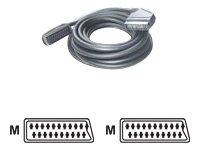 MCL Samar câble vidéo/audio - 1.5 m