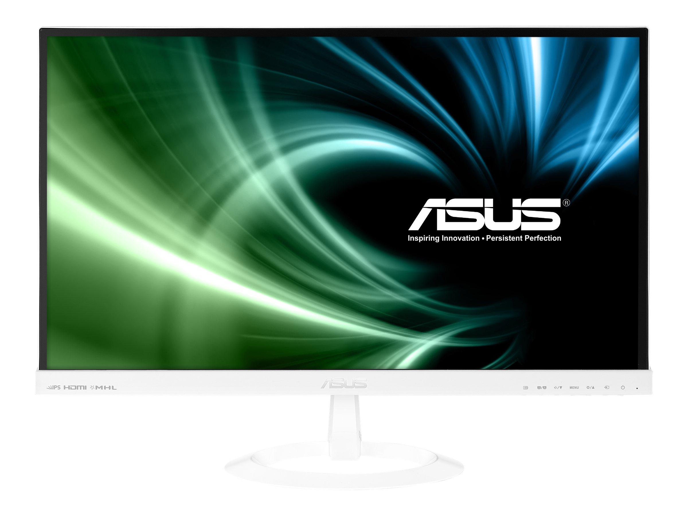 ASUS VX239H-W MONITOR LED 23 23 VISIBLE 1920 X 108