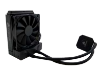 Corsair Hydro Series H45 Performance Liquid CPU Cooler Væskekølesystem