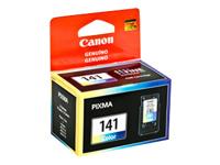 Canon CL-141 - Color (cyan, magenta, yellow) - original
