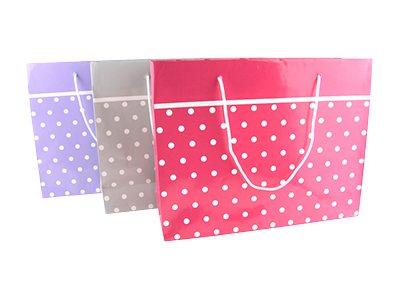 Clairefontaine Alliance - Sac cadeau - 35 cm x 10 cm x 22.5 cm - disponible dans différentes couleurs