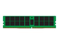 Kingston DDR4 KVR21R15D4K4/128