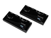 StarTech.com USB VGA KVM Console Extender over CAT5 UTP (500 ft) - Alargador KVM - hasta 150 m