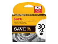 Kodak 30 XL - Color (cyan, magenta, yellow) - original - ink cartridge - for ESP 3.2, C310; HERO 3.1