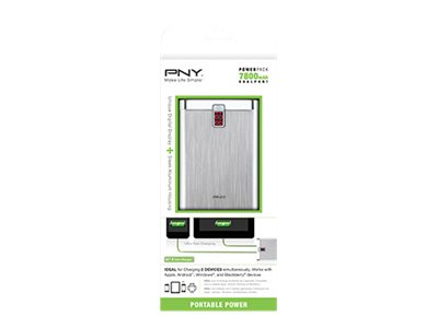 PNY PowerPack 7800