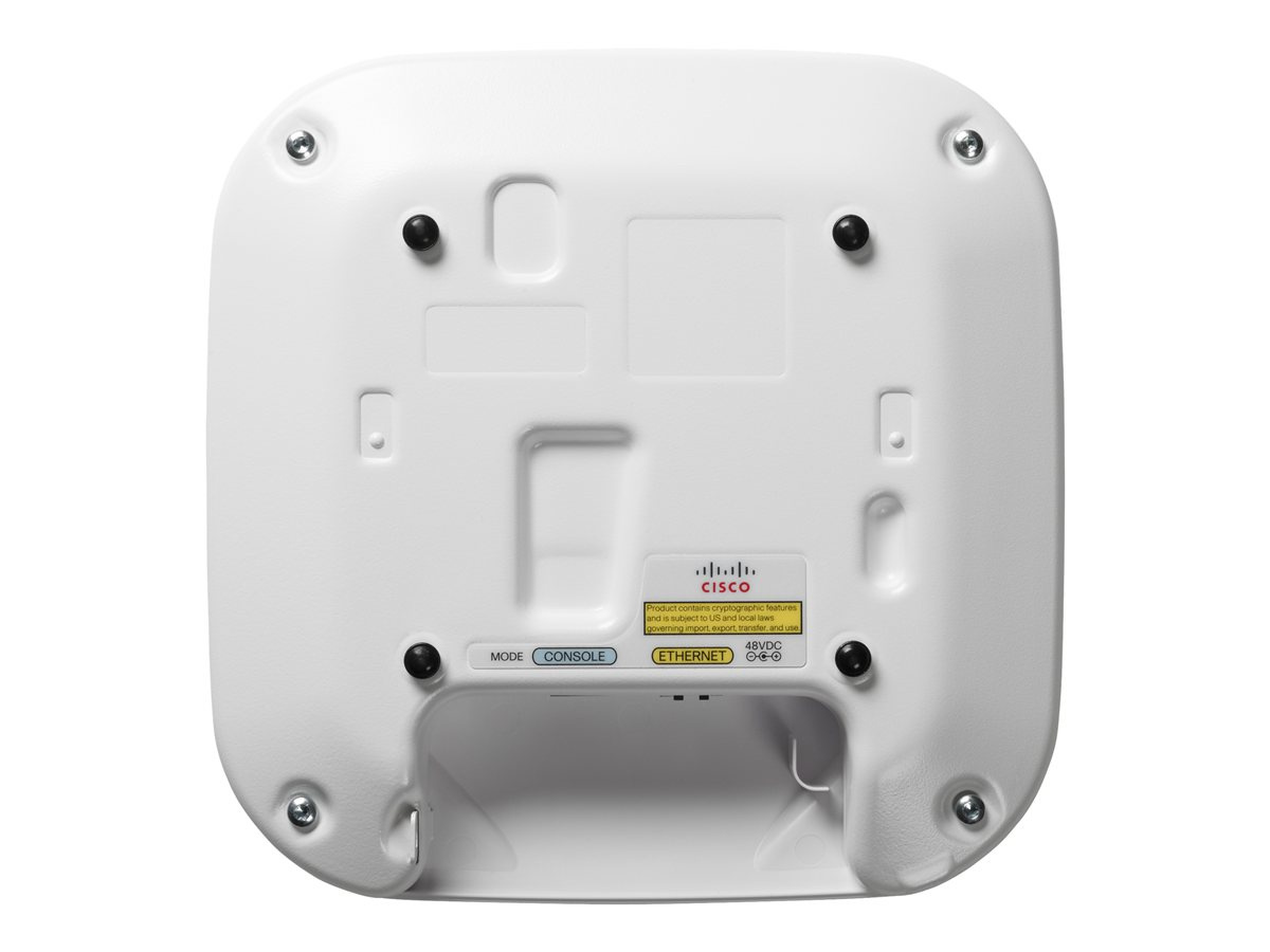 Cisco AIR-CAP1602I-E-K9