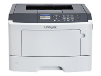 Lexmark Imprimantes laser monochrome 35S0330