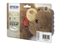EPSON  Multipack T0615C13T06154010