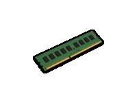 Kingston ValueRAM - DDR3 - 8 Go - DIMM 240 broches
