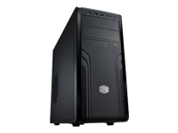 Cooler Master CM Force 500 Miditower ATX