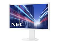 NEC, E243WMi/24 LED 1920x1080 HDMI DP white