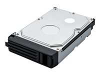 BUFFALO, HDD 3TB/4K for TS-VHL?WS-VL?TS-IS Series
