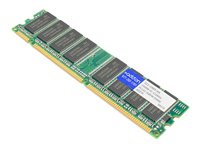 AddOn 256MB PC-133MHz UDIMM for HP 311-1469