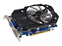 Gigabyte GV-R724OC-2GI - Graphics card - Radeon R7 240