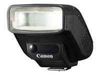 Canon Speedlite 270EX II - Hot-shoe clip-on flash - 27 (m) - for Canon XC10; EOS 1300, 5D, 77, 80, 800, 9000, Kiss X80, Kiss X9i, M5, Rebel T6, Rebel T7i