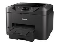 Canon MAXIFY MB2710 - Multifunction printer - color