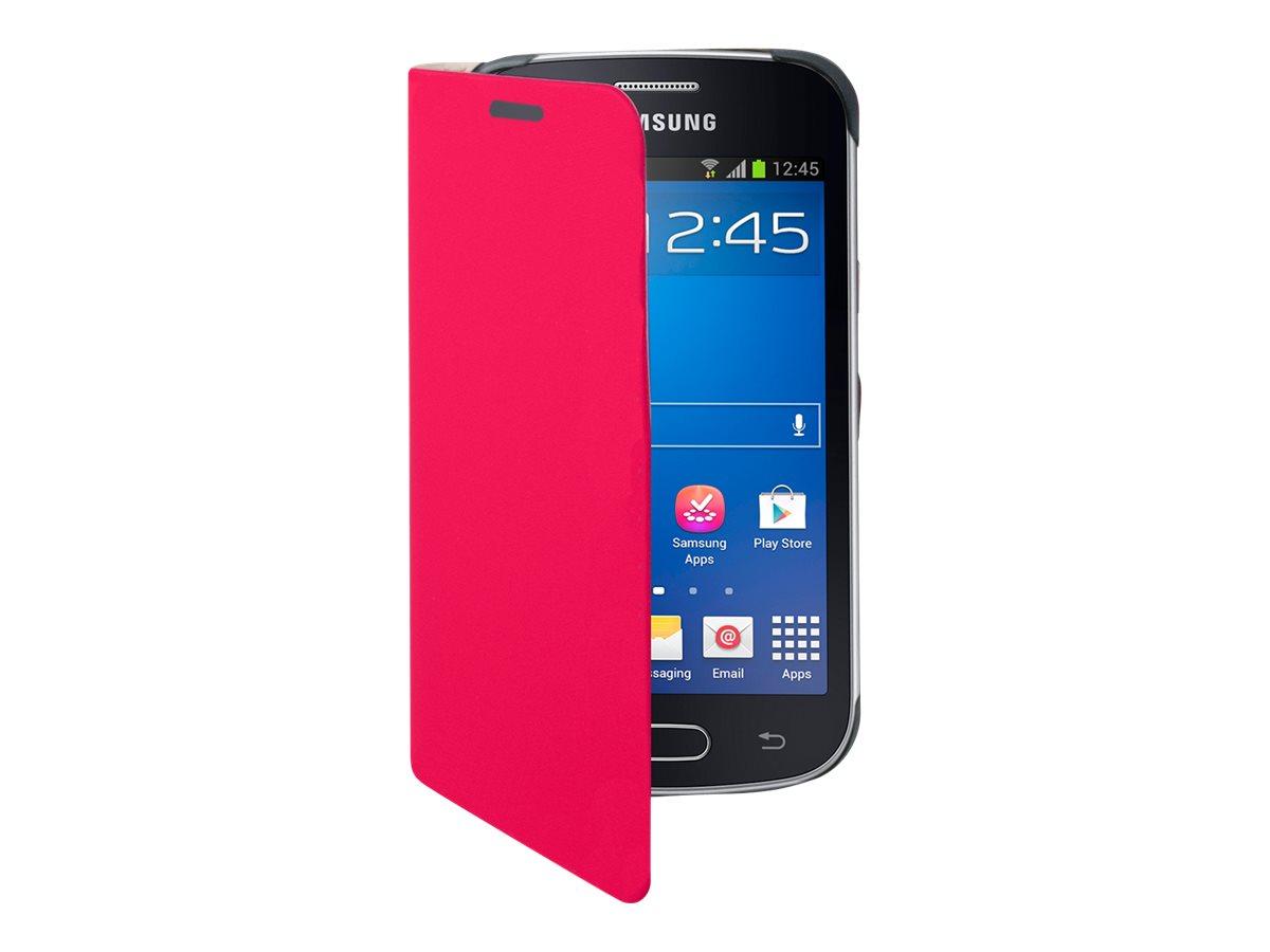 Muvit Mip Essential Folio protection à rabat pour téléphone portable