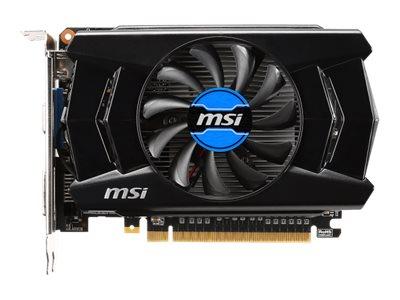 MSI N750 1GD5/OCV1